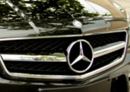 Hãng Daimler thu hồi 3 triệu xe liên quan vấn đề phát thải khí